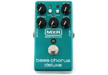 MXR M83 Bass Chorus Deluxe - Bas Chorus Pedalı