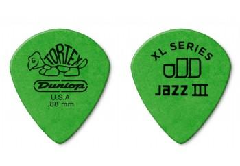 Jim Dunlop Tortex Jazz III XL 88 mm - 1 Adet - Pena