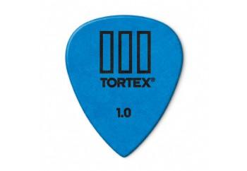 Jim Dunlop Tortex TIII 1.0 mm - 1 Adet - Pena