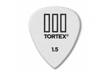 Jim Dunlop Tortex TIII 1.50 mm - 1 Adet - Pena
