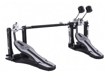 Mapex Mars Series P600TW Double Bass Drum Pedal - Twin Pedal