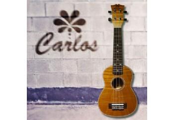 Carlos U550 - Soprano Ukulele
