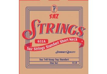 Saz 651A Takım Tel