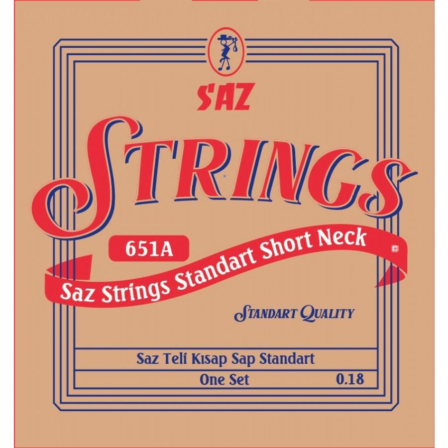 Saz 651A