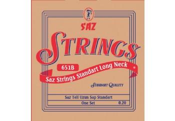 Saz 651-B Takım Tel