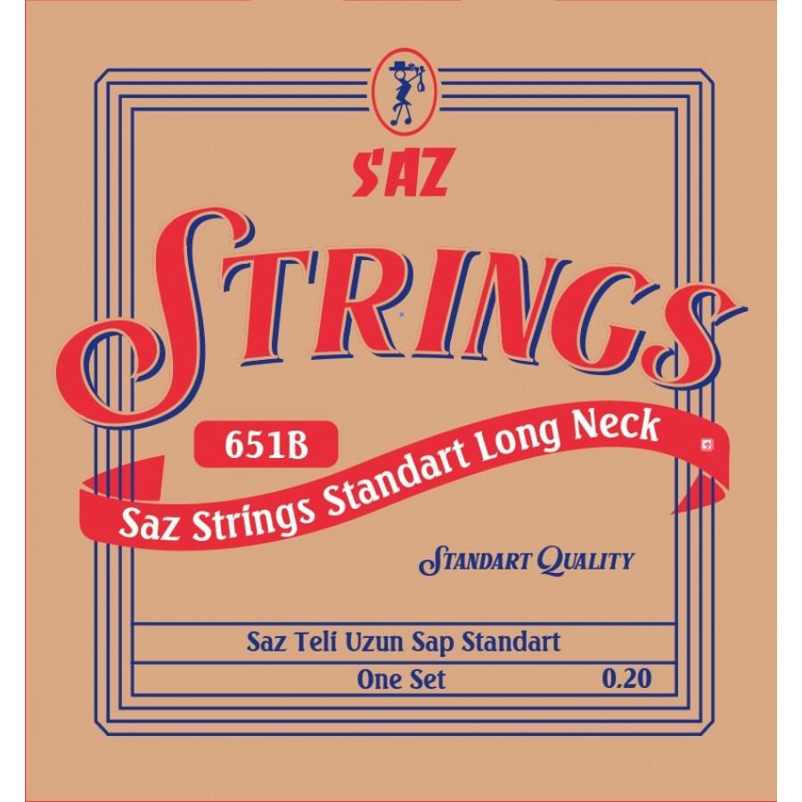 Saz 651-B