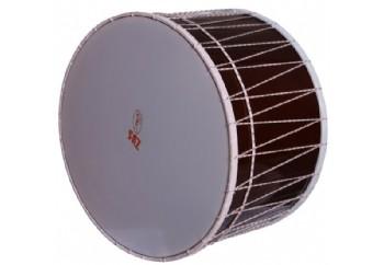 Saz 305 Ceviz Davul 305B50 - 50cm - Davul (Folklor)