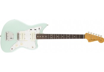 Fender 60s Jazzmaster Lacquer Surf Green
