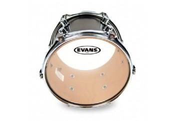 Evans G12 Clear TT08G12 - 8 inch - Tom/Trampet Derisi