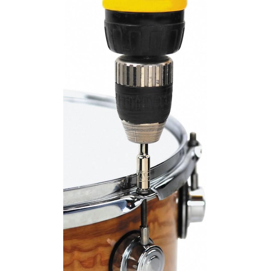 Evans Drill Bit Drum Key - DABK