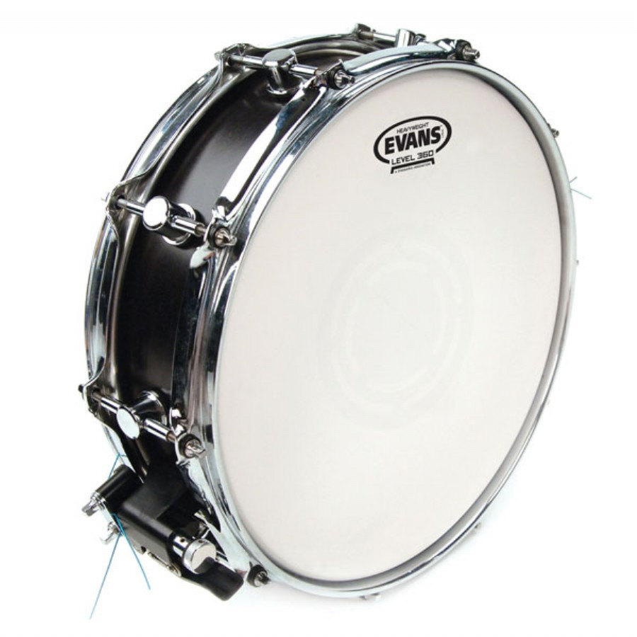 Evans Heavyweight Coated Snare Drum Head