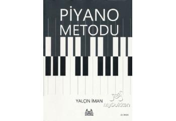 Piyano Metodu Kitap