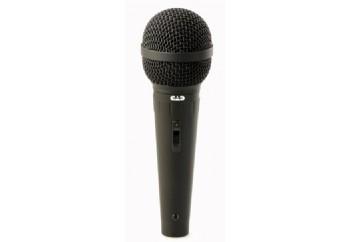 CAD Audio CAD12 Cardioid Dynamic Mic - Dinamik Mikrofon