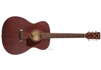 Ibanez PC12MH OPN - Open Pore Natural - Akustik Gitar