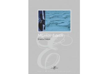 Müzikte Estetik Kitap - Enrico Fubini