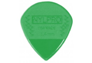 D'Addario / Planet Waves  3NPP7-1 Nylpro Plus Jazz Pick 1 adet