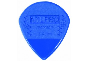 D'Addario / Planet Waves 3NPR7-1 Nylpro Jazz Picks 1 adet - Pena