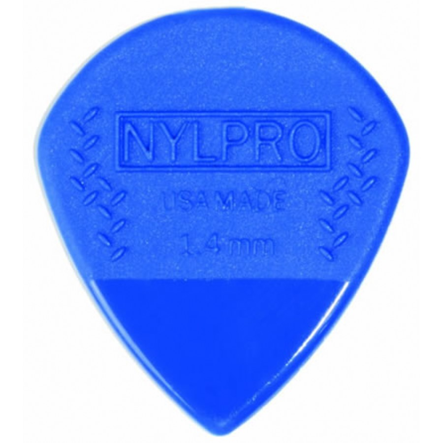 D'Addario / Planet Waves 3NPR7-1 Nylpro Jazz Picks
