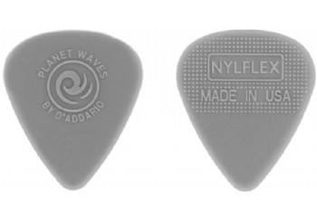 Planet Waves Nylflex Picks 1 Adet - Medium 0.75mm - Pena