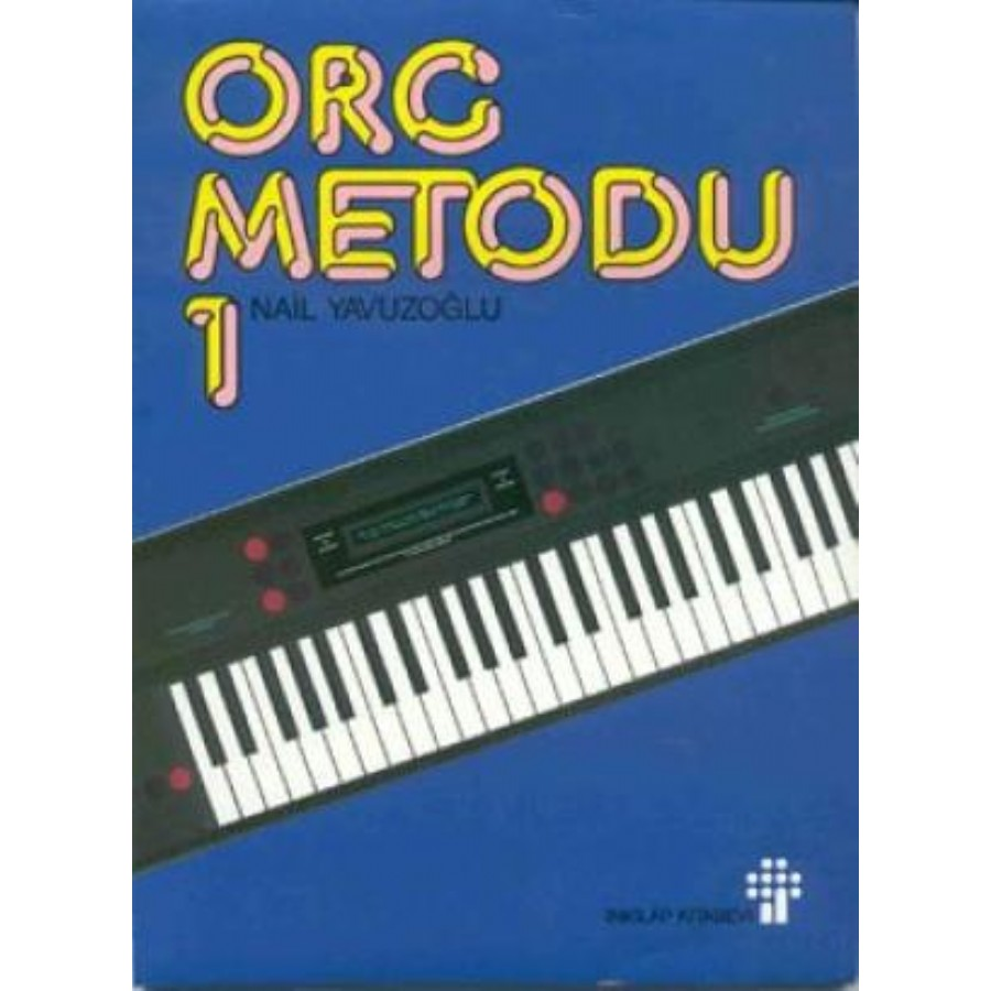 Org Metodu-1