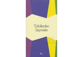 Türkülerden Seçmeler Kitap - Kolektif