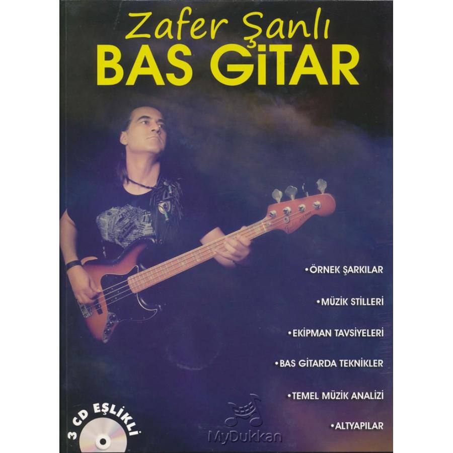 Bas Gitar - Zafer Şanlı