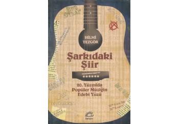 Şarkıdaki Şiir Kitap