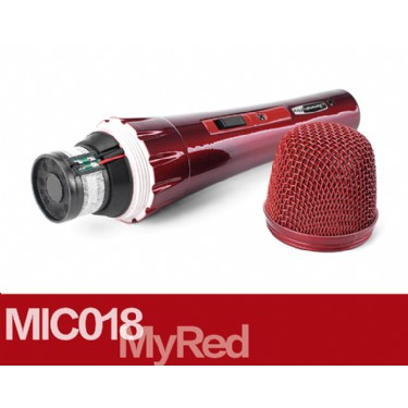JamminPro Handheld Microphone
