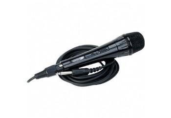 JamminPro Handheld Microphone MIC 016 - Siyah - Dinamik Mikrofon