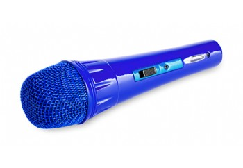 JamminPro Handheld Microphone MIC 017 - Mavi