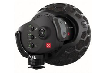 Rode Stereo VideoMic X - Kamera Mikrofonu