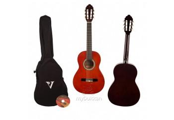 Valencia CG150K 1/4 (5-7 Yaş Grubu) - Klasik Gitar