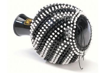 Sonor FS Orff Fiberglass Shekere Soft Black - Shekere