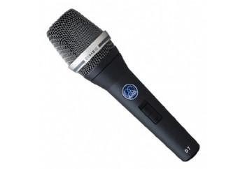 AKG D7 S Reference Dynamic Vocal Mic - Dinamik Mikrofon