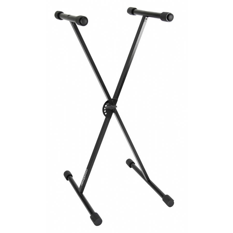 Strukture SK100 Single Braced Eco Keyboard Stand