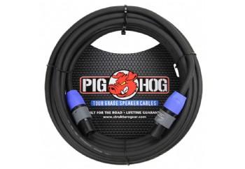 Pig Hog PHSC25SPK 25ft Speaker Cable - Hoparlör Kablosu (8 mt)