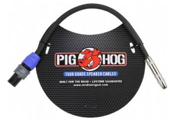 Pig Hog PHSC1A 1ft 1/4 - Hoparlör Kablosu (30 cm)