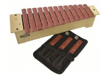 Sonor SXGBF 'Global Beat' Soprano Xylophone - Ksilofon