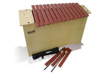 Sonor GBXGBF Global Beat Deep Bass Fiberglass Xylophone - Ksilofon