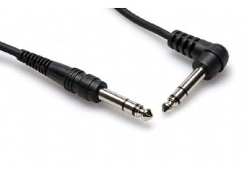 Hosa Technology CSS-115R 4.5 Metre - 6.35 mm. Stereo (Erkek)
