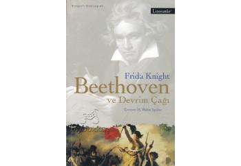 Beethoven ve Devrim Çağı Kitap - Frida Knight