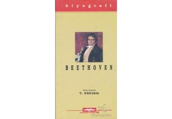 Beethoven Kitap - V. Gültekin