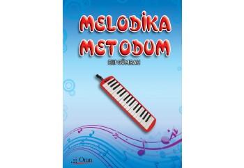 Melodika Metodum Kitap