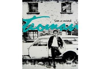 Söz ve Müzik Teoman Kitap - M. Faruk Bayrak