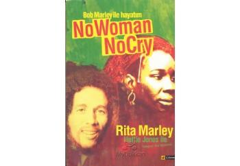 Bob Marley ile Hayatım: No Woman No Cry Kitap