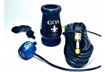 Goa PRO 200 - Klarnet Mikrofon Seti