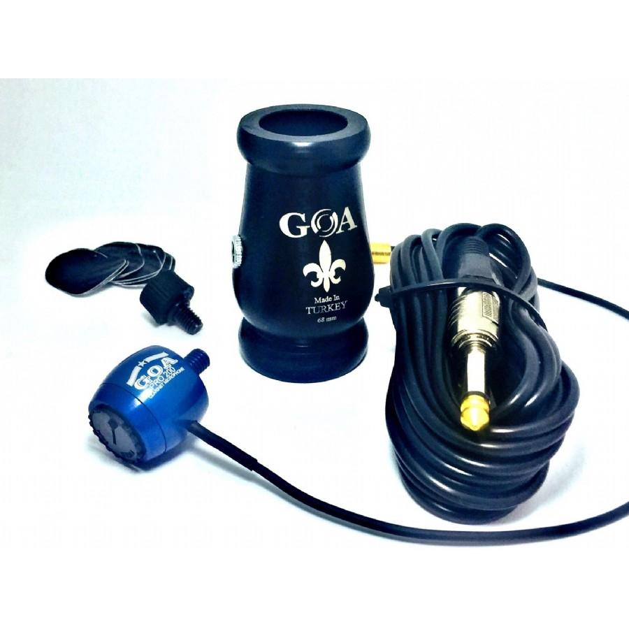 Goa PRO 200