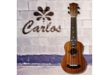 Carlos U600 - Soprano Ukulele