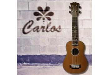Carlos U80 - Soprano Ukulele