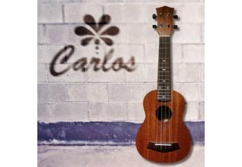 Carlos U520C - Concert Ukulele